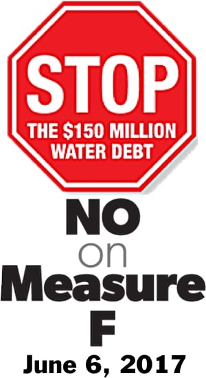No on Measure F