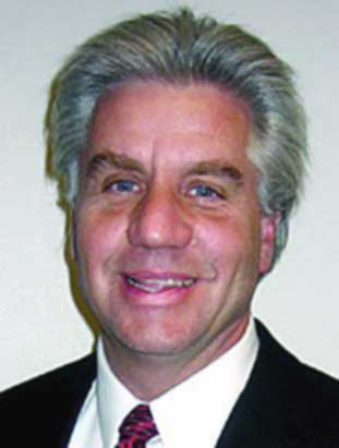Tony Penna, General Manager of AVRWC